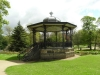 The Bandstand, The Pavilion Gardens
