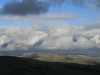 View of Kinder Scout from Bowstones