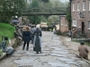 Filming of 'The Mill'