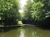 The Peak Forest Canal near Marple