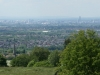 View across Greater Manchester